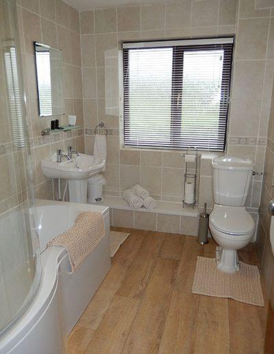 Chylowen family bathroom