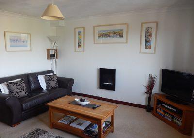 Chylowen living room